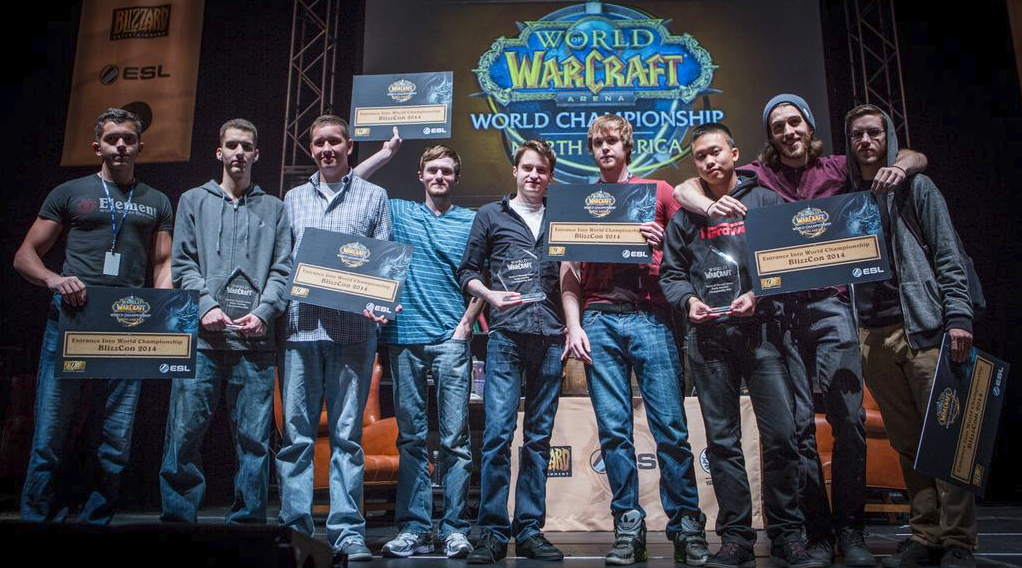 World of Warcraft: The Move's unique brand, high energy, and