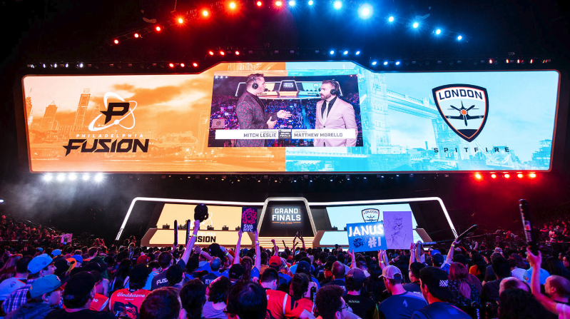2019 overwatch league schedule format changes announced inven global