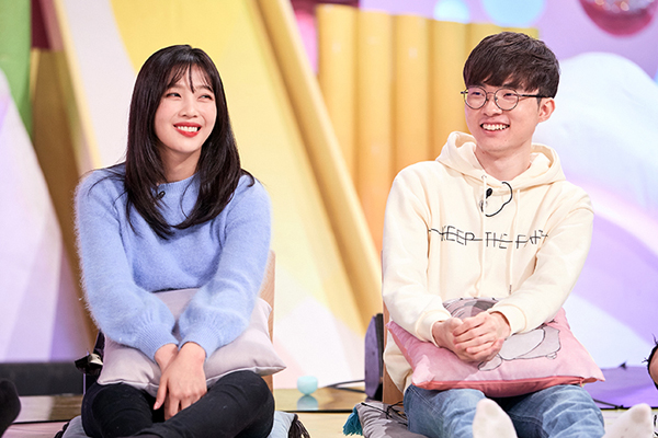 League of Legends: Faker Appears In A Korean National Talk
