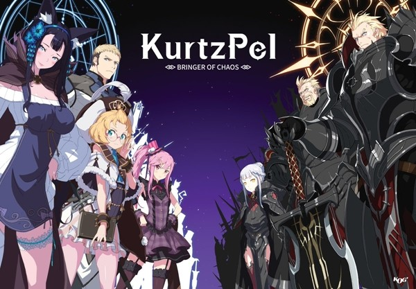 "Interview on KOG's new game Kurtzpel: Why Kurtzpel choose ""Dual"