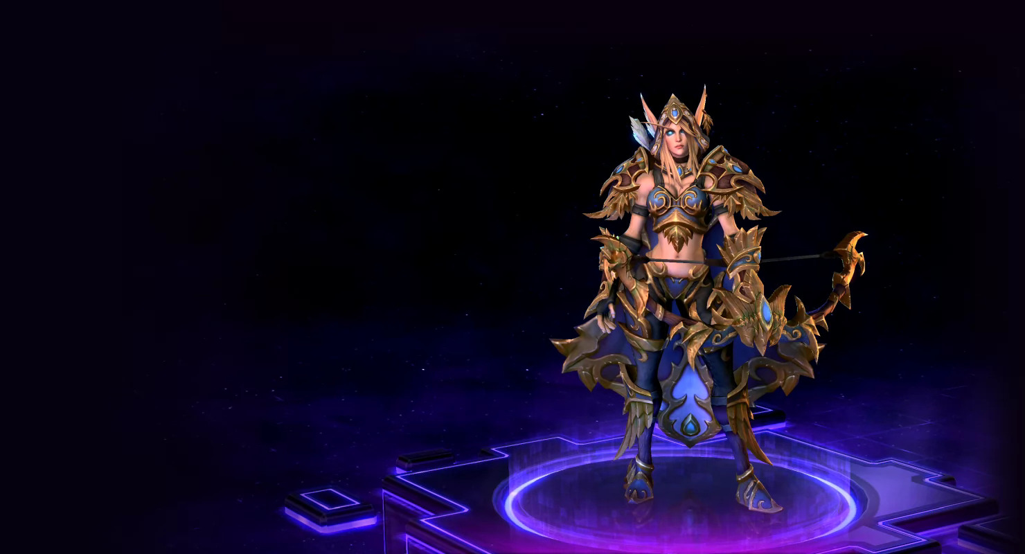 Heroes Of The Storm Sylvanas Full Reworked Talents And Abilities Inven Global We've examined more than than 125,000,000 games!. storm sylvanas full reworked talents