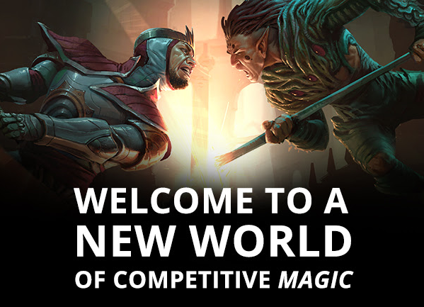 Magic: The Gathering Announces Pro League, $10M in 2019 Esports Prize Pools