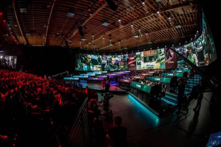 Pubg Ogn: PLAYERUNKNOWN'S BATTLEGROUNDS: OGN Just Unveiled Its New