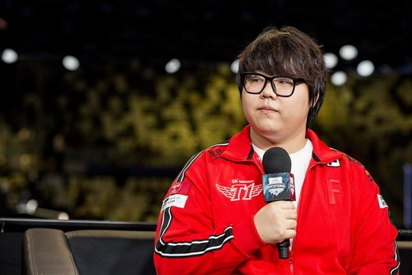 League of Legends: [Interview] The Former SKT T1 Support