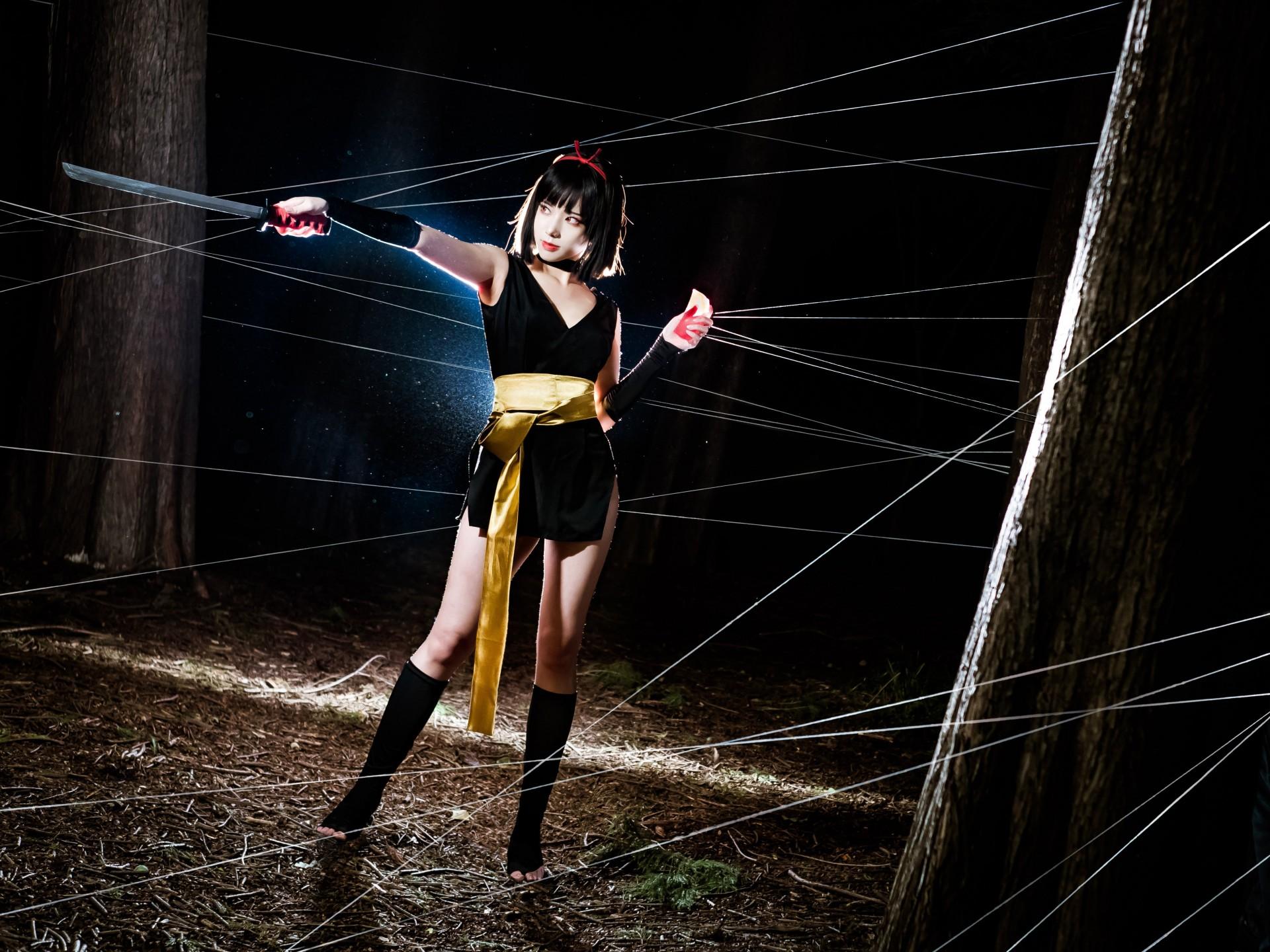 Inuyasha Yura Of The Demon Hair Cosplay Csl Shuma