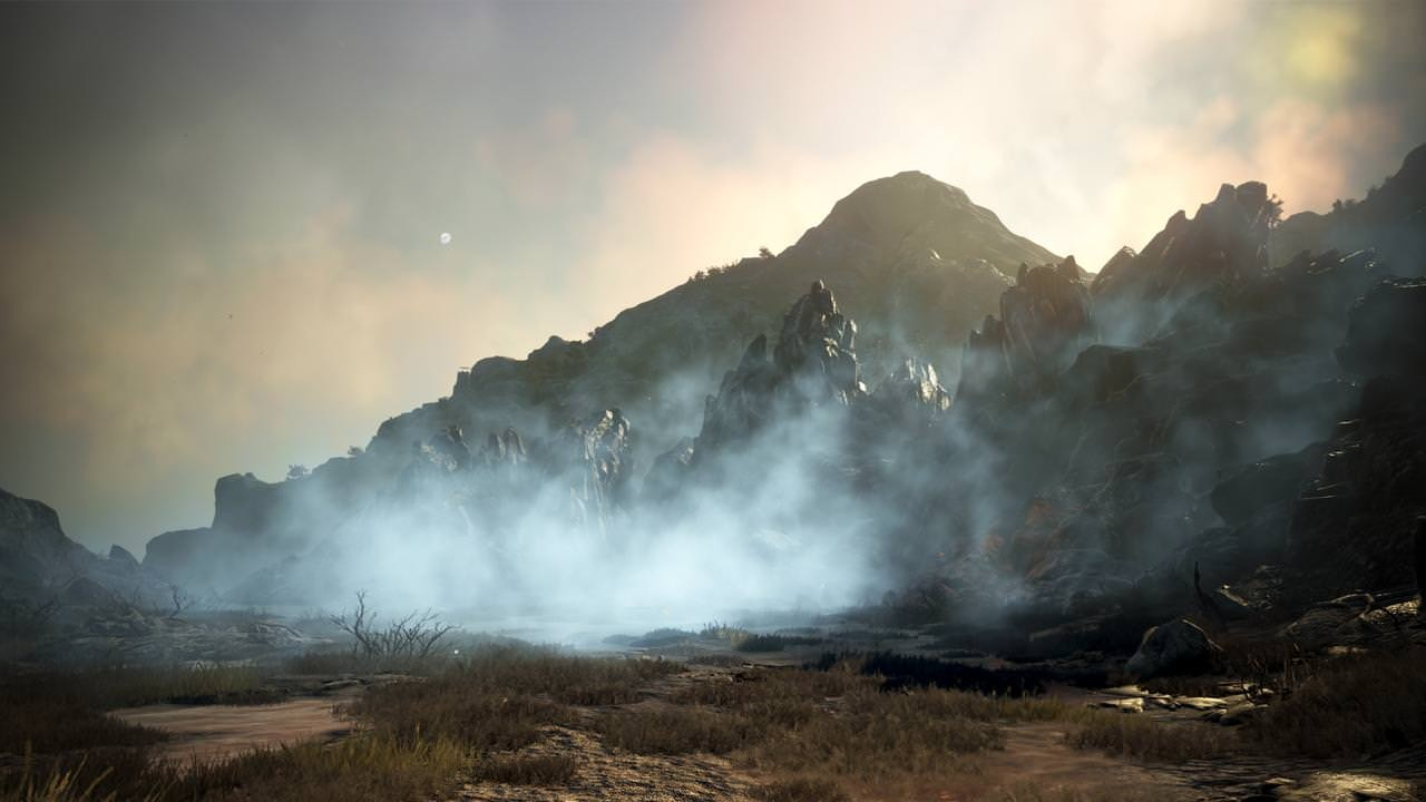 BDO KR Patch Notes Jan 16th - Integrated Marketplace added