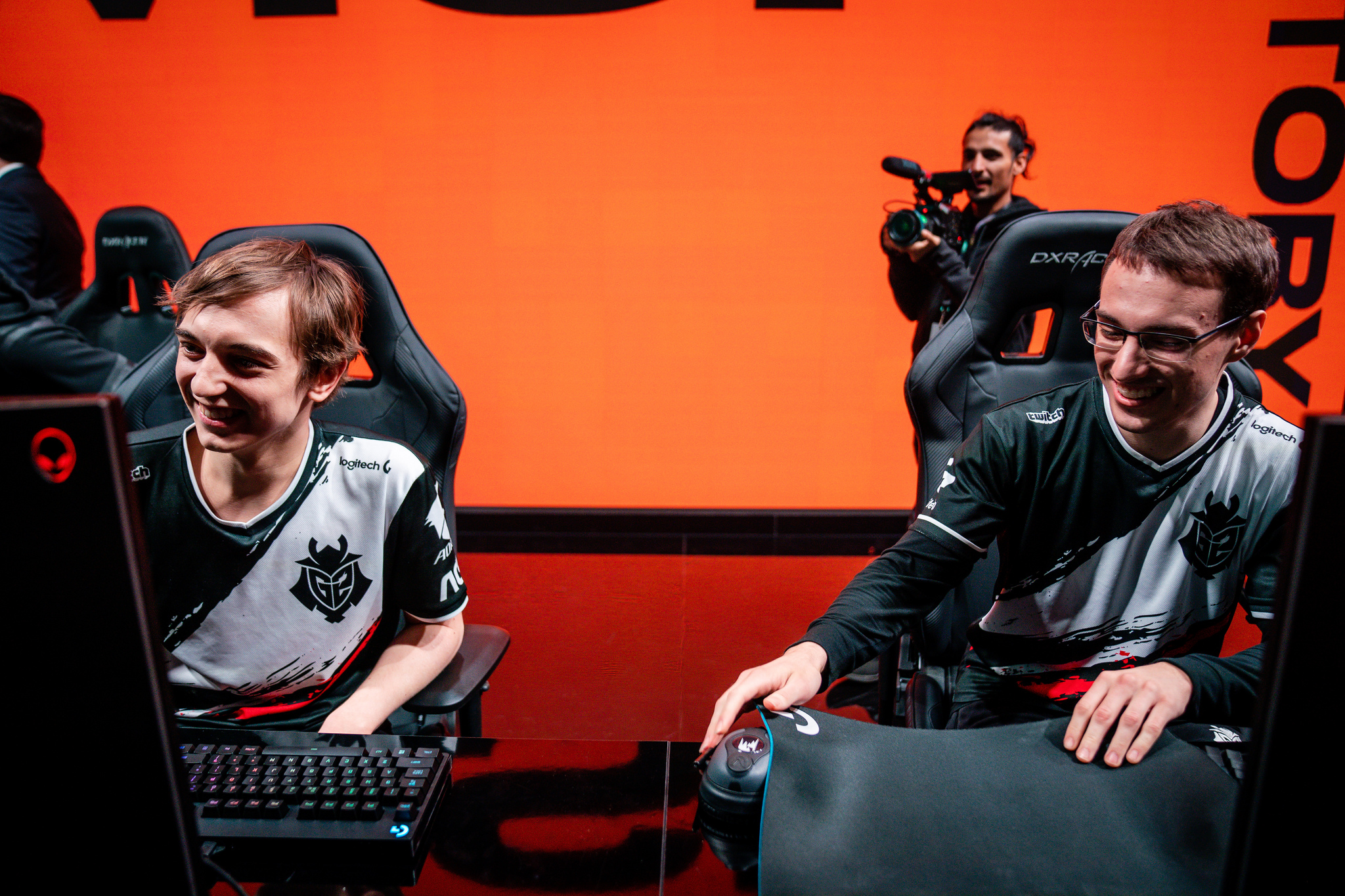 League of Legends: G2 Esports takes full advantage of the
