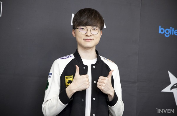 It Winning Is I Do Best Can Legends Of Griffin Well Faker Skt But Prepare Win Still Doing For Will Against To League Think Since Global Inven - Our T1 We