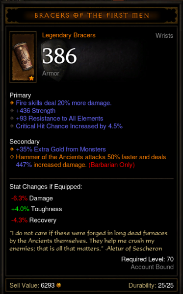 Diablo 3 Diablo Iii Beginners Guide What To Do After Hitting Level 70 Inven Global