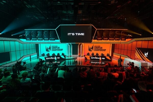 League of Legends: [Column] Is the LCK still Slow paced and