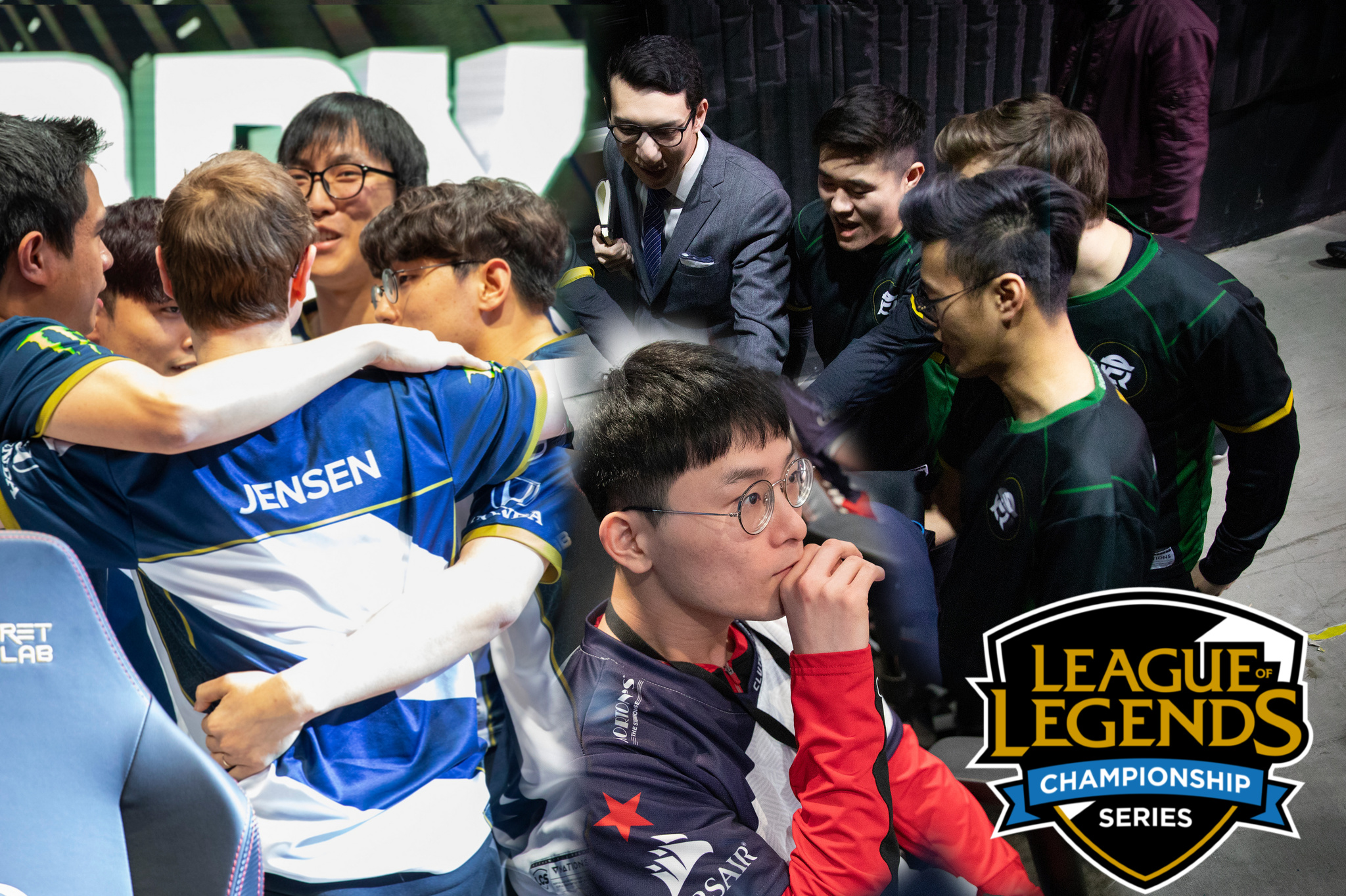 info for 6f636 af9b6 Team Liquid, Clutch Gaming, and FlyQuest enjoyed triumphant starts to the  LCS, sharing 1st place with 2-0 opening weeks. Team Liquid looked dominant  in ...
