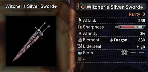 New Endgame Weapon Added to Monster Hunter: World with