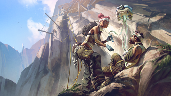 Apex Legends Character Tier List And Guide Inven Global