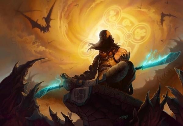 Diablo 3: [Diablo III] Legacy of Nightmares: What to go for