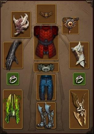 Diablo 3: [Diablo III] Legacy of Nightmares: What to go for each