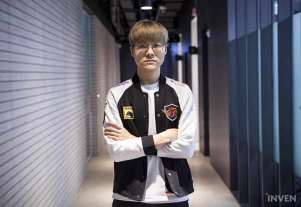 """League of Legends: SKT Teddy: """"The worst meta ever was the Ardent ..."""