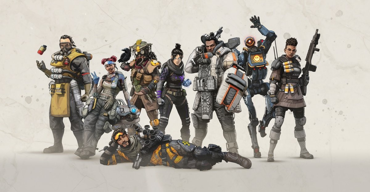Apex Legends Guide: Tips and Tricks to Make You a Better Player