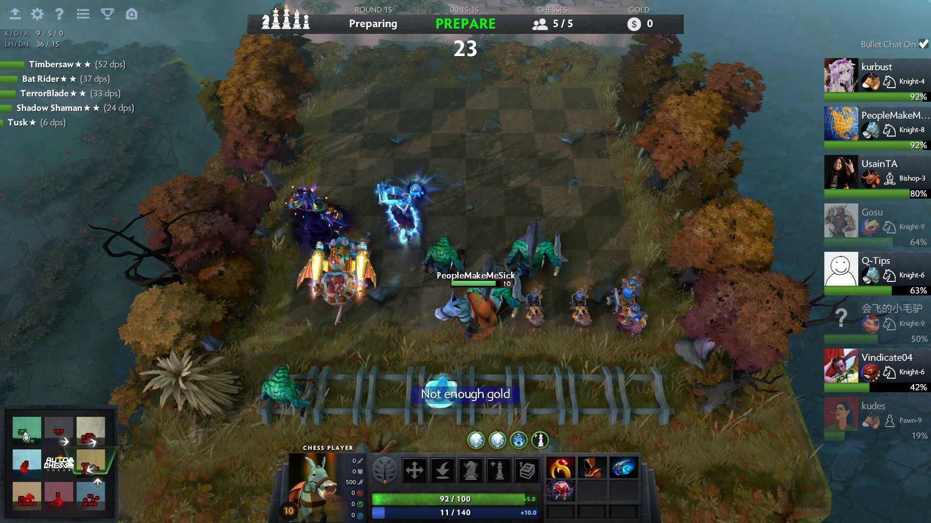 Dota 2: An explosive amount of cheaters have found their way into