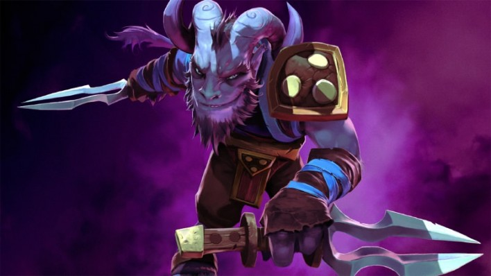 Dota 2: The latest Auto Chess patch adds three new pieces