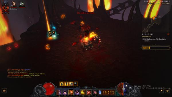 Diablo 3: [Diablo III] Top 10 Most Annoying Things in D3