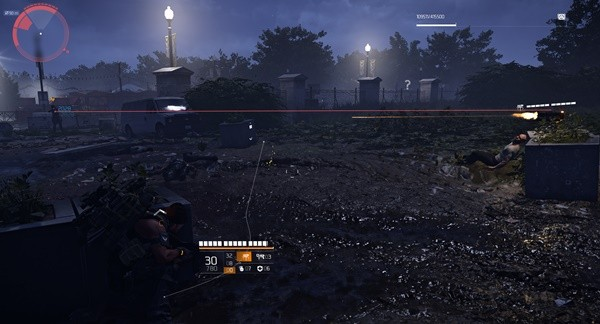 The Division 2 Skill Guide: Top 3 Early Game Skills to