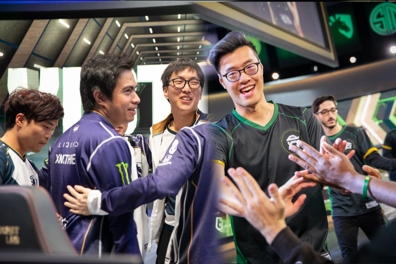 League of Legends: Team Liquid selects FlyQuest as LCS Semifinals