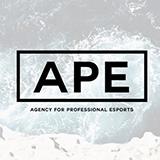 AgencyforProfessionalEsports