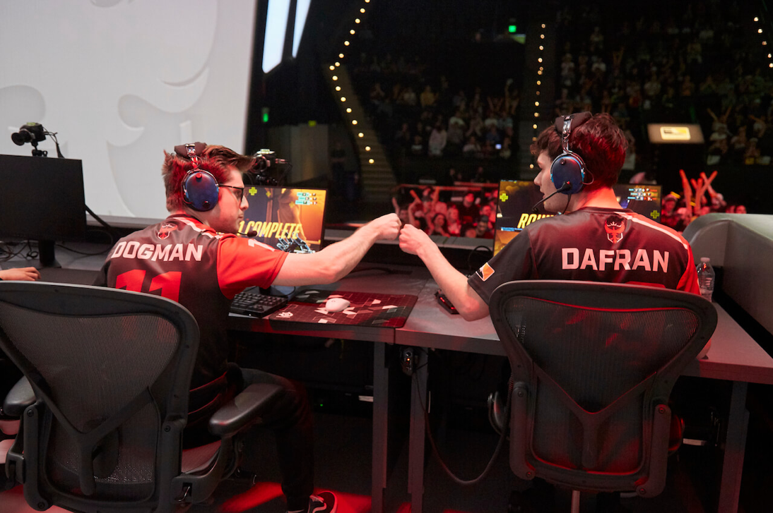 Overwatch: Devil's Advocate: Dafran's retirement is unprofessional