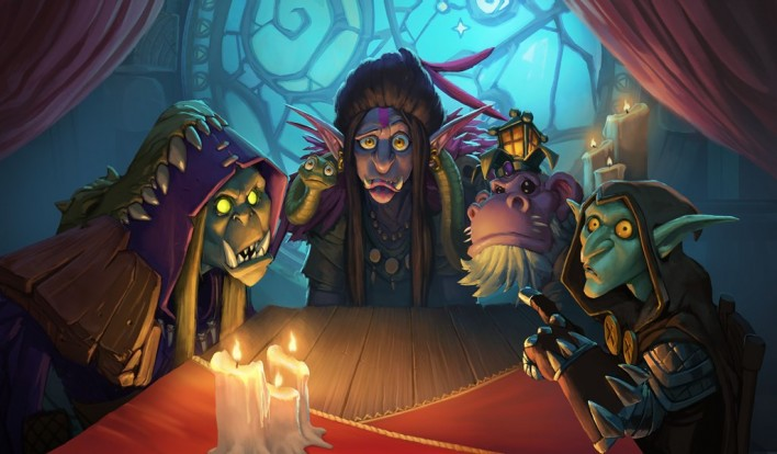 Hearthstone: We predict which 5 Rise of Shadows cards will