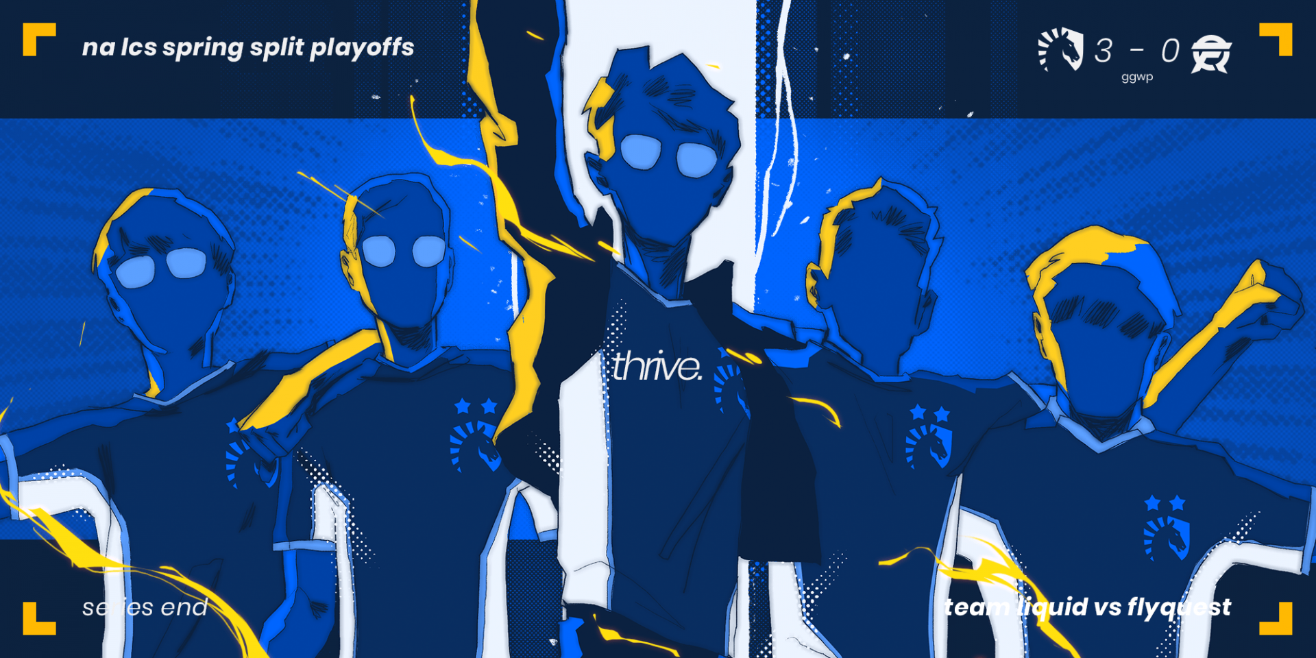 Na Lcs Spring 2020.League Of Legends Team Liquid Sweeps Flyquest Will Face