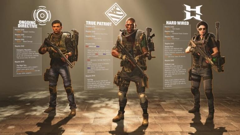 The Division 2 Guide: List of All Gear Sets, How to Obtain