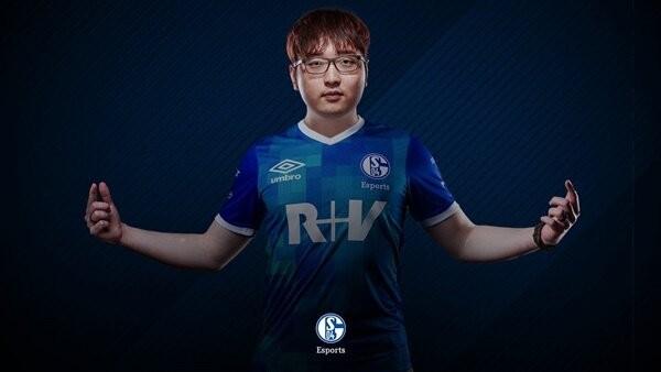 League Of Legends Official 4 Time Eu Lcs Champion Trick Joins Schalke 04 Esports Inven Global
