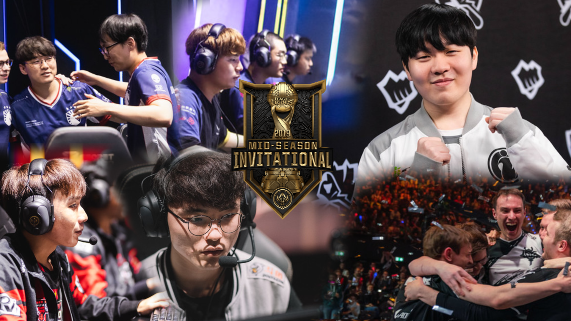 League of Legends: MSI 2019 Power Rankings - Inven Global