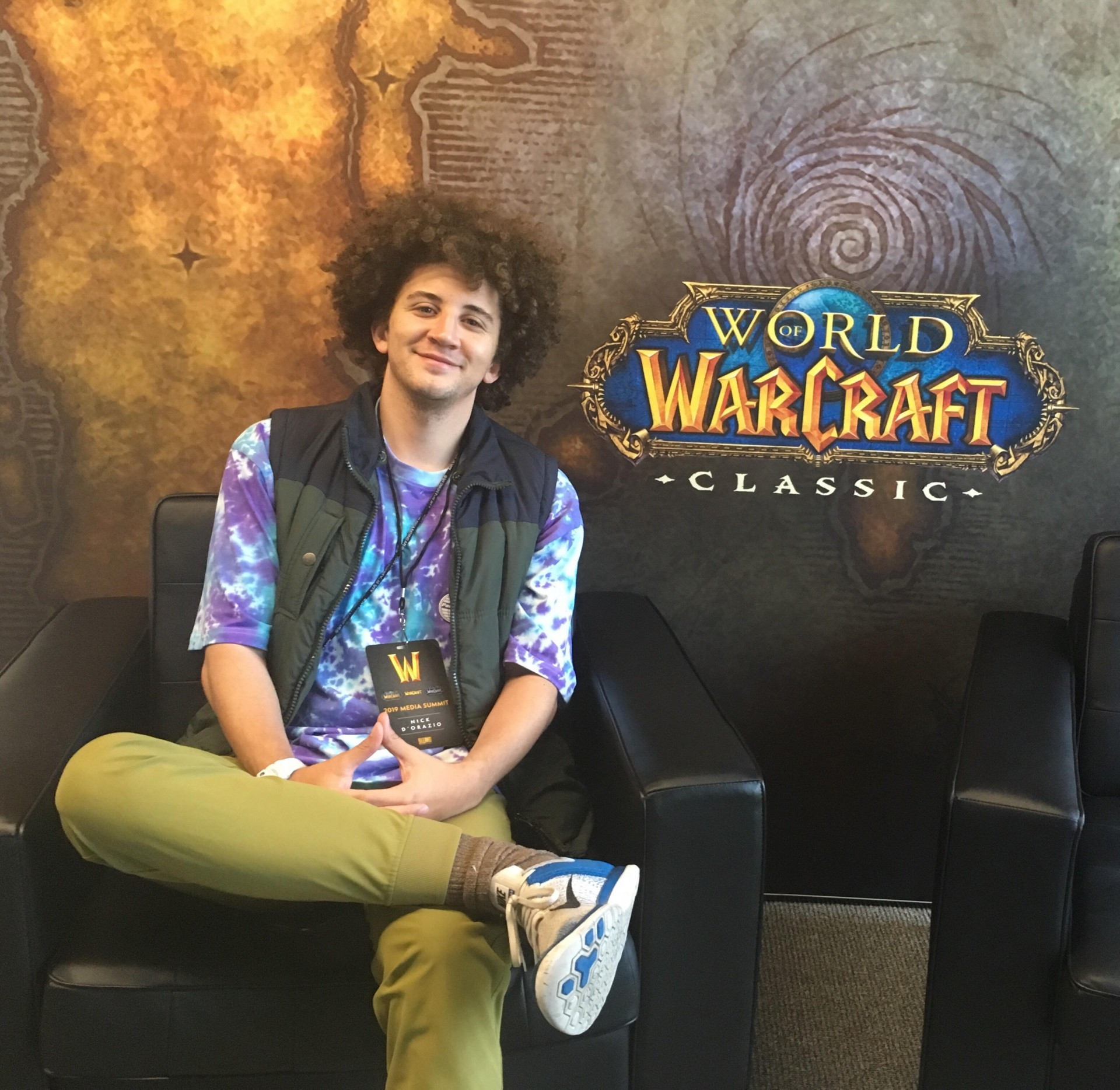 Wow Classic: Three Hours Of World Of Warcraft: Classic Forced Me To Be