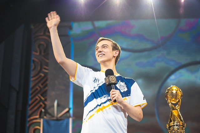 League of Legends: [2019 MSI] First NA vs EU Finals in LoL History