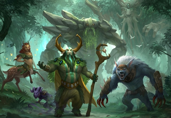Dota 2: Valve has finally confirmed that it's working on