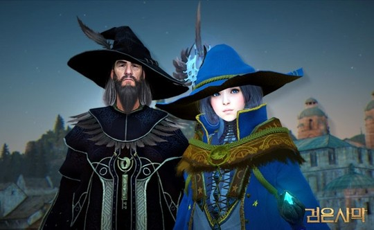 Bdo witches