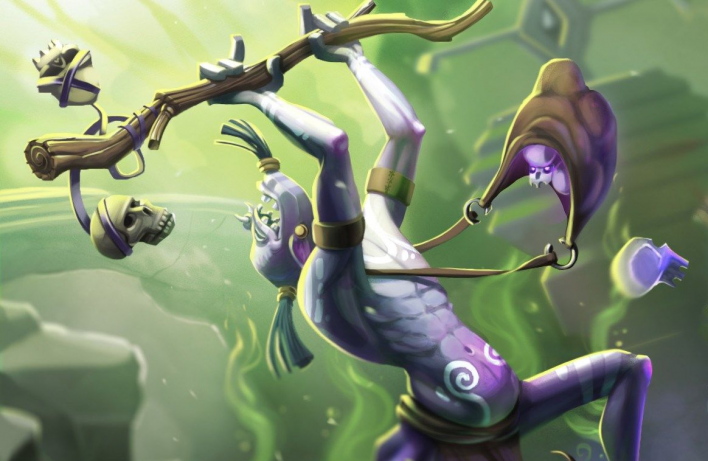 Dota 2: Earn extra candy in a limited time Auto Chess event - Inven