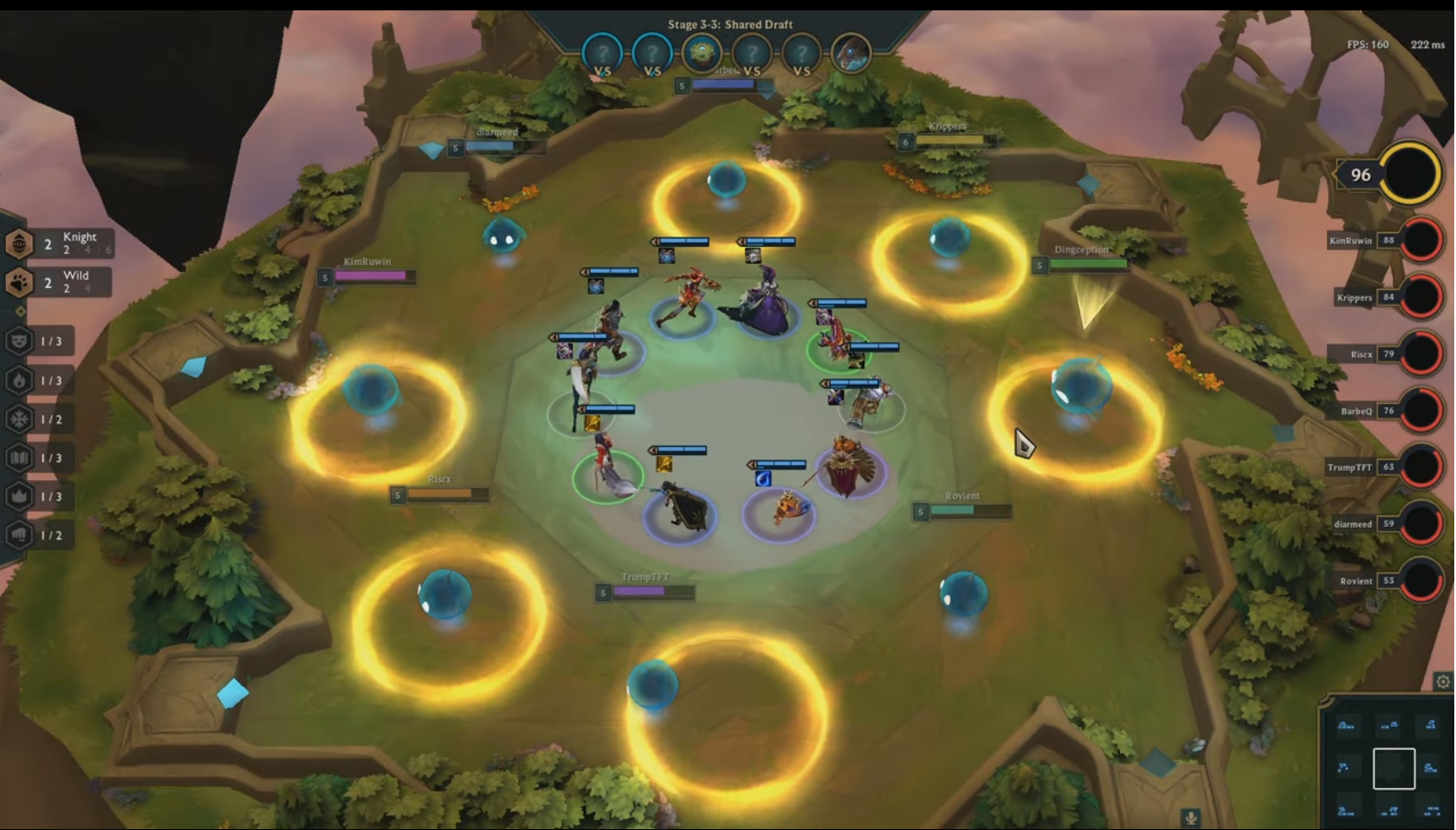 Teamfight Tactics Champions, Origins, and Classes - Be Ready