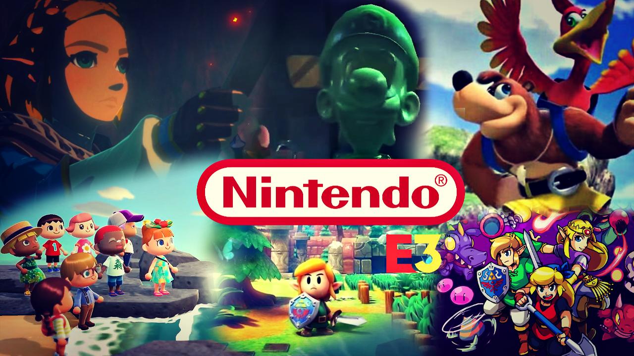 Super Smash Bros  Ultimate: Nintendo knocked E3 2019 out of