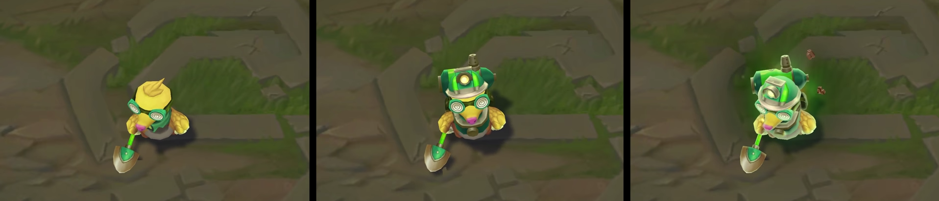 Teamfight Tactics: [TFT] Here is everything you need to know