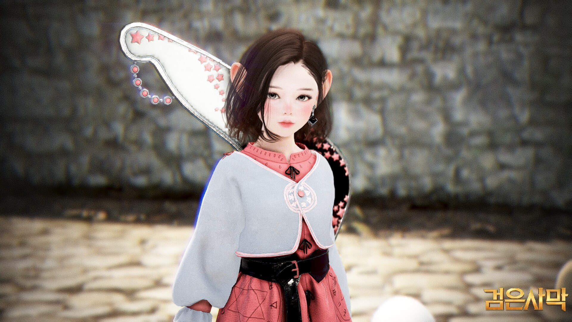 black desert online shai customization  compilation of