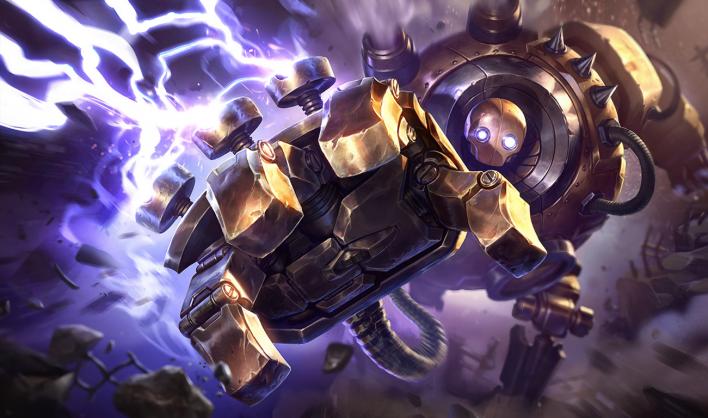 Teamfight Tactics celebrates ranked mode with Showdown tournament - News - LOL