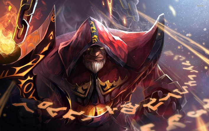 The latest Dota Underlords update sweeps through with big