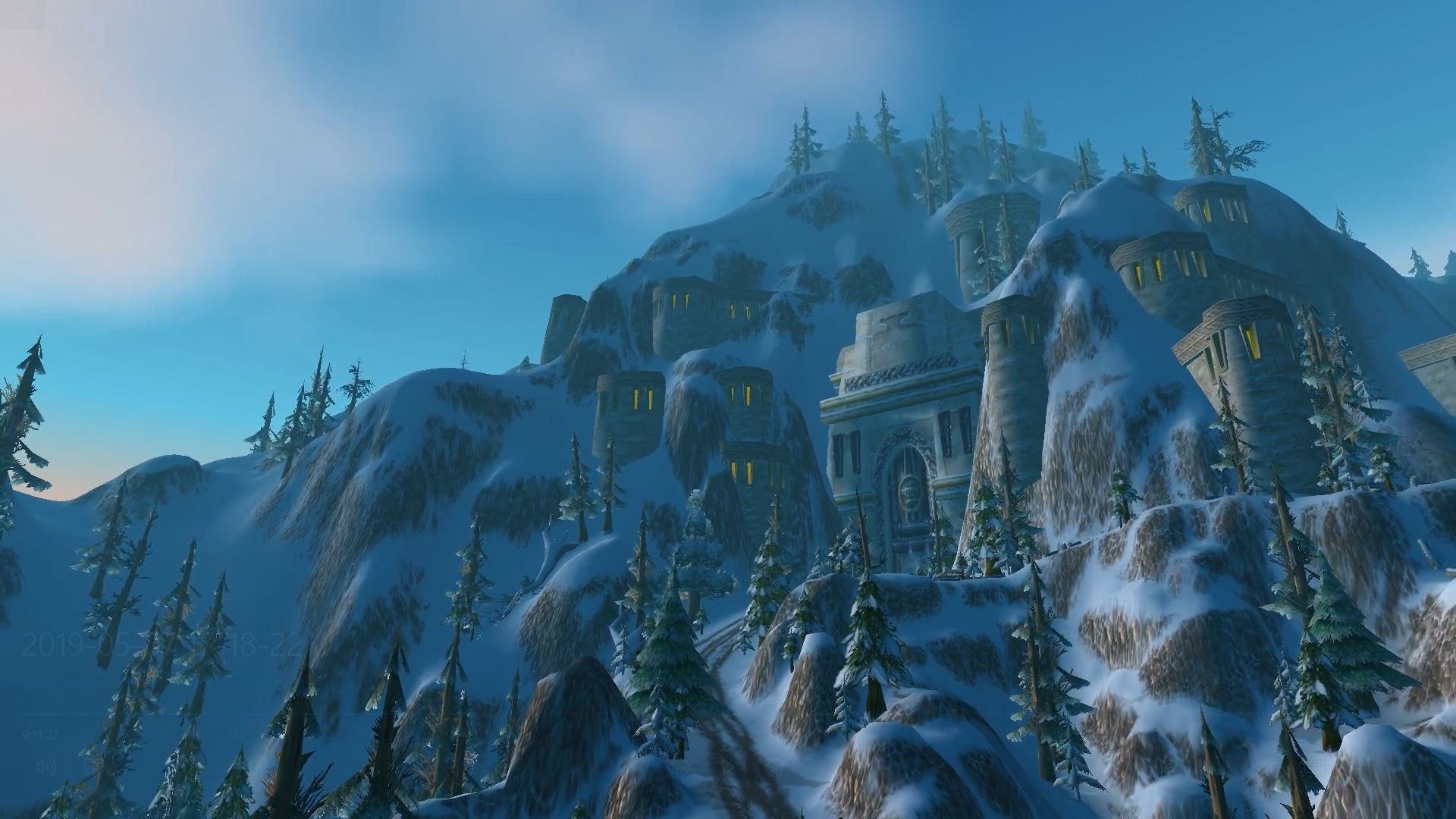 To be a success, all World of Warcraft: Classic has to do is exist
