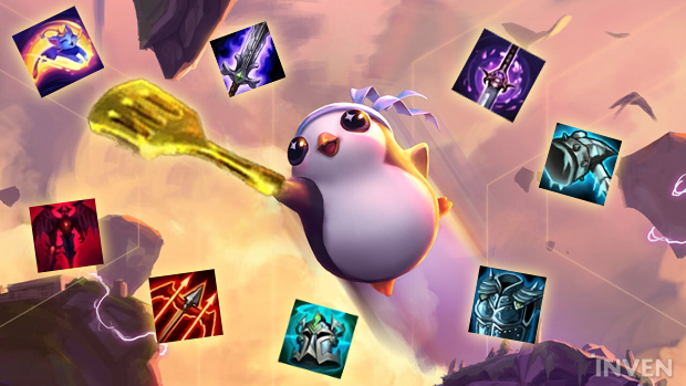 Teamfight Tactics: [TFT Strategy] How to Utilize Your