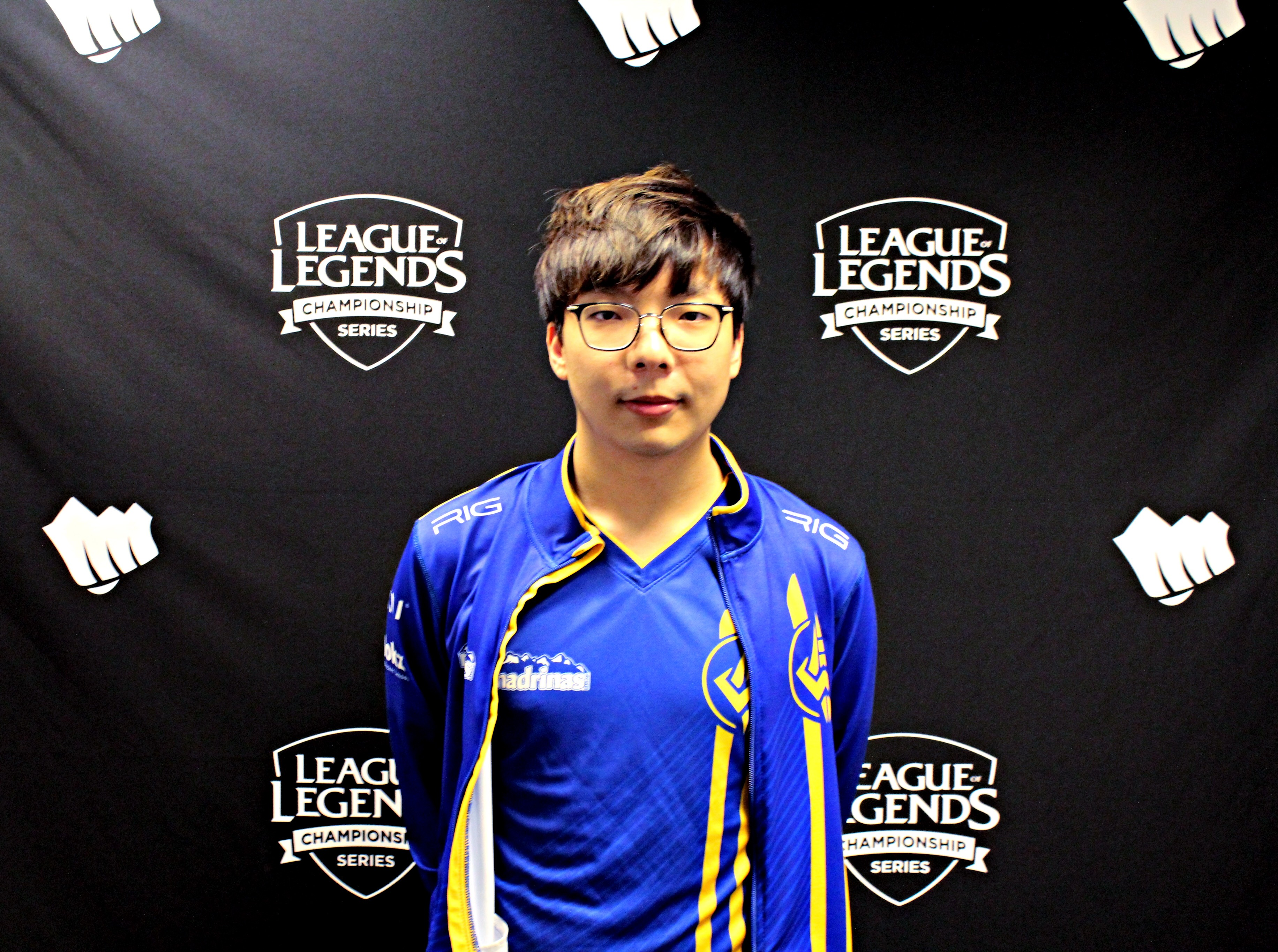 League of Legends: GGS Huhi on his Support roleswap: