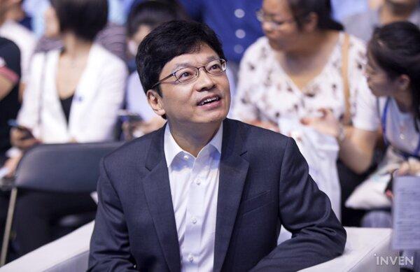 WCG 2019] Chairman of WCG Committee Kwon:
