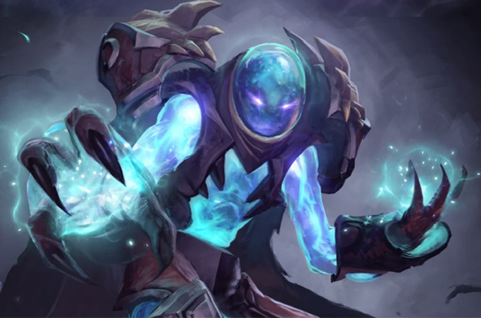 Arc Warden received a hard hit with the nerf hammer in Dota
