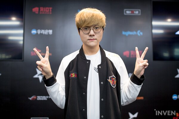 """League of Legends: SKT Teddy: """"We still have a long way to go ..."""